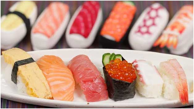 5 Easy Steps to Great Sushi