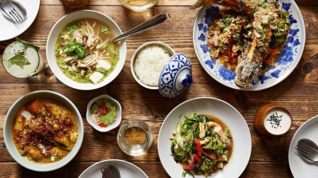 How to choose the best Thai Food Arlington Ma?