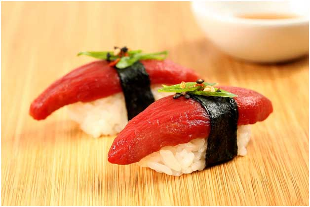 Japanese Restaurant Arlington - Some Information about the Oriental Cuisines