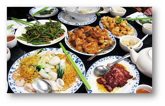 Looking For a Restaurant Where You Will Get Chinese Food?