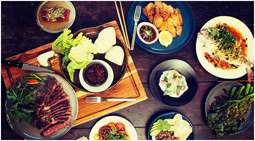 Reasons Why Asian Cuisine is Good for You