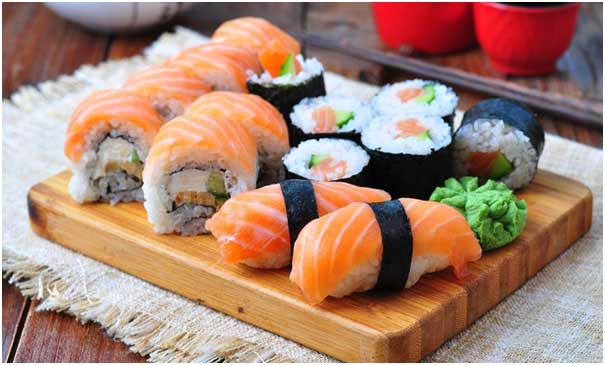 Reserve A Table With The Best Sushi Arlington Restaurants Near You