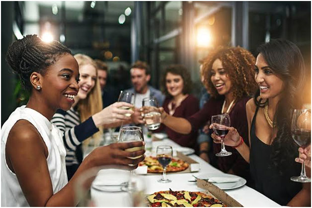 Tips to Organize a Perfect Party at a Restaurant